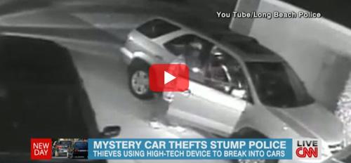 Car Remote Key Fobs Prove Vulnerable To Hackers Scott