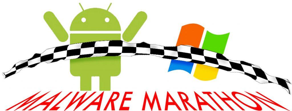 malwaremarathon