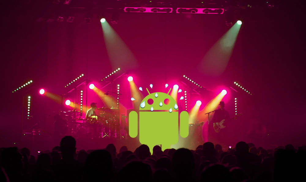 Android Stage Fright