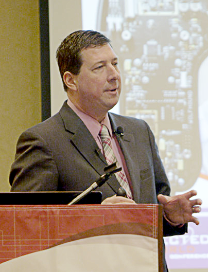 scott schober speaking on cybersecurity