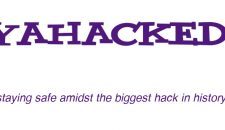 Yahacked: Biggest hack in history