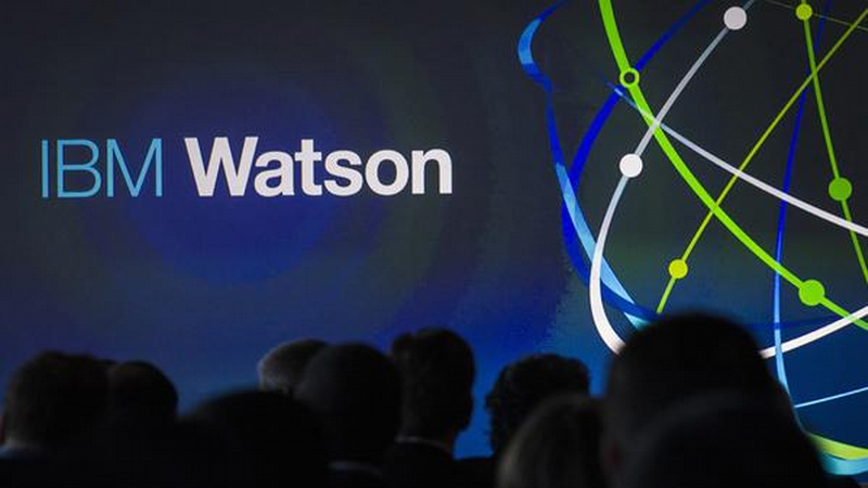 World Of Watson Cybersecurity Law Enforcement Big Data