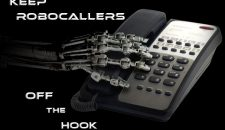 Keep Robocalls Off the Hook