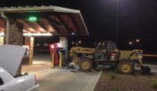Evolution of ATM Theft: Sledgehammers To Skimmers