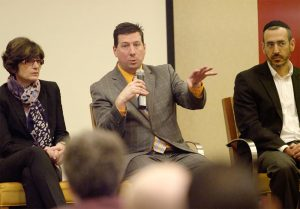 Scott Schober Panel Discussion