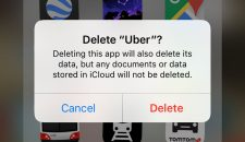 Uber is Equifax of Ridesharing