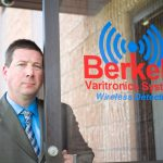 Scott Schober by BVS Front Door