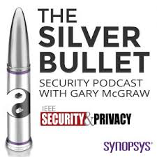 Silver Bullet Security Podcast