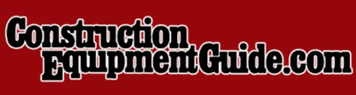 ConstructionEquipmentGuide.com