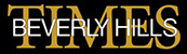 The Beverly Hills Times Magazine logo