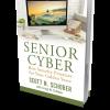Senior Cyber hard cover book