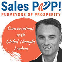 Sales Pop! Podcast
