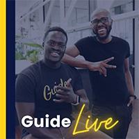 Guide Live Jam Session